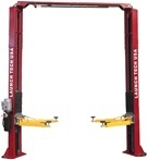 Tuxedo TLT240SC Automotive Lift available at Cleveland Spray Booth Specialists