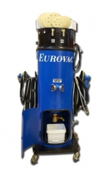 EII – Central Wet Mix Dust Collectors are available at Cleveland Spray Booth Specialists